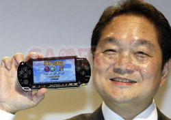 kutaragi_with_psp