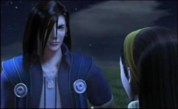 Laguna Final Fantasy VIII
