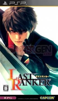 Last Ranker PSP