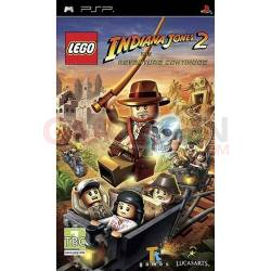 LEGO Indiana Jones lego-indiana-jones