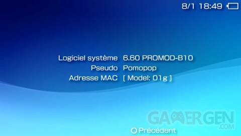 Light Custom Firmware 6.xx pro-b10 mod 004