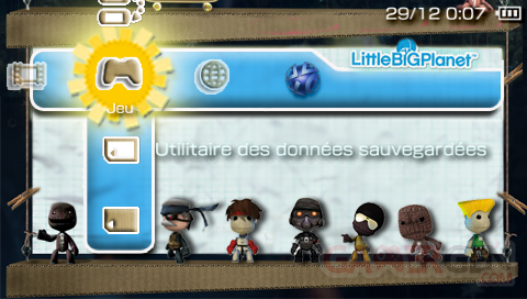 LittleBigPlanet - 2