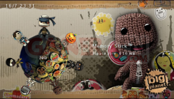 LittleBigPlanet - 550 - 2