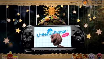 LittleBigPlanet - 8
