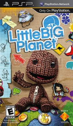 LittleBigPlanet-PSP