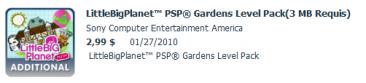 lpb garden level pack