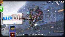 LuaMP3