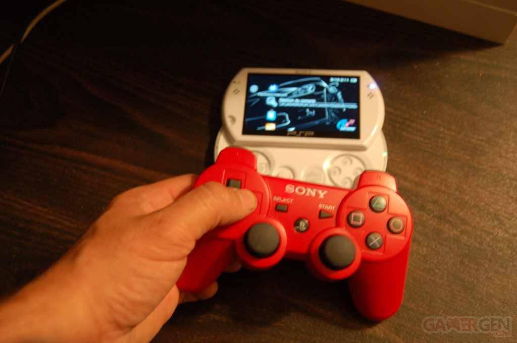 Manette PS3 PSP go - 2 (2)