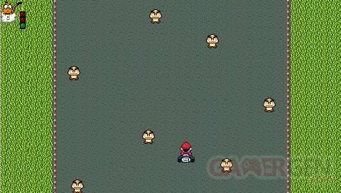 Mario Kart PSP 2.5 005