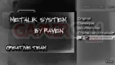 Metalik System4
