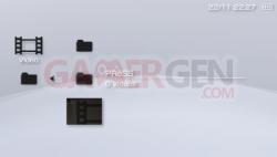 MiniGOture XMB Black - 550 - 2