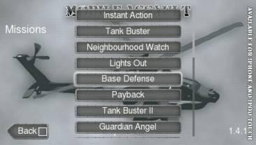 Mobile Assault 1.4.1 003