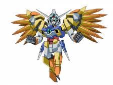 Mobile Suit Gundam AGE - 12
