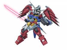 Mobile Suit Gundam AGE - 14
