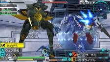 Mobile Suit Gundam AGE - 4