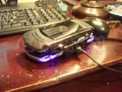 Mod PSP chatpad2