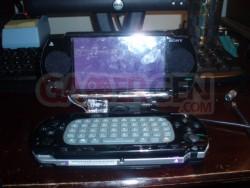 Mod PSP chatpad