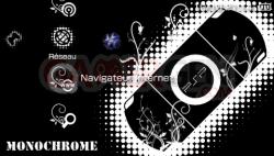 Monochrome (2)