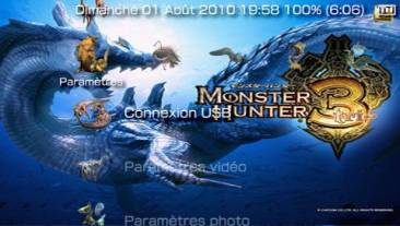 Monster Hunter 31