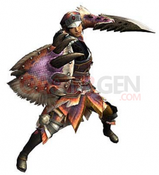 Monster Hunter 3rd 02