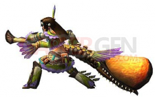 Monster Hunter 3rd 09