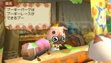 monster hunter nikki poka poka airu village poogie race 01