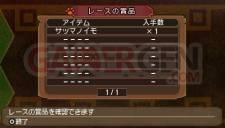 monster hunter nikki poka poka airu village poogie race 04