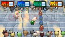 monster hunter nikki poka poka airu village poogie race 13