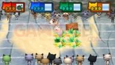 monster hunter nikki poka poka airu village poogie race 14