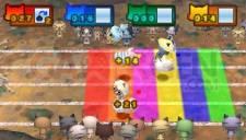 monster hunter nikki poka poka airu village poogie race 16