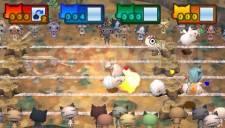 monster hunter nikki poka poka airu village poogie race 17