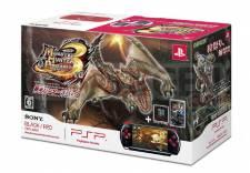Monster Hunter Portable 3rd bundle Japon 001