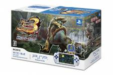 Monster Hunter Portable 3rd bundle Japon 002