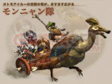 Monster Hunter Portable 3rd ferme 005