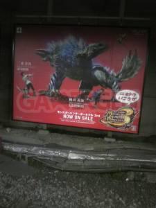 Monster Hunter Portable 3rd Japon PSP Japon Tokyo (8)