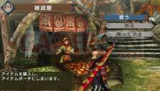 Monster Hunter Portable 3rd Village 006