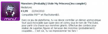 monsters-probably-stole-my-princess-playstation-store