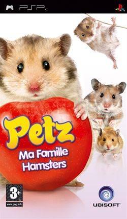 my petz hamster