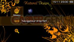 Natural design - 1
