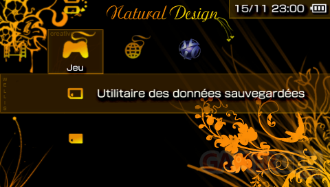 Natural design - 2