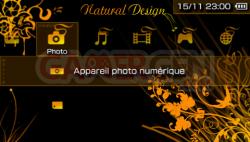 Natural design - 3