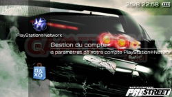 Need For Speed Pro Street - 1