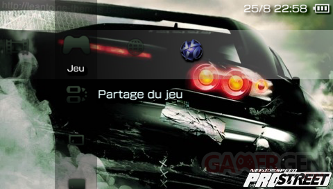 Need For Speed Pro Street - 3