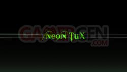 Neon Tux - 500 - 1
