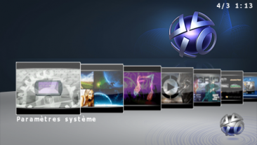New Playstation Experience - 500 - 8