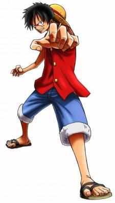 One Piece Romance Dawn - 15