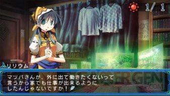 Ore ni Hatarakette Iwaretemo Otsu (3)