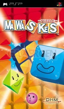 PACK-MAWASKES