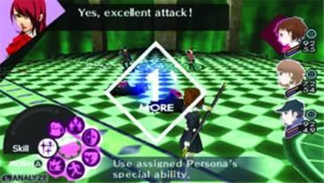 Persona 3 PSp 10