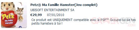 petz hamster